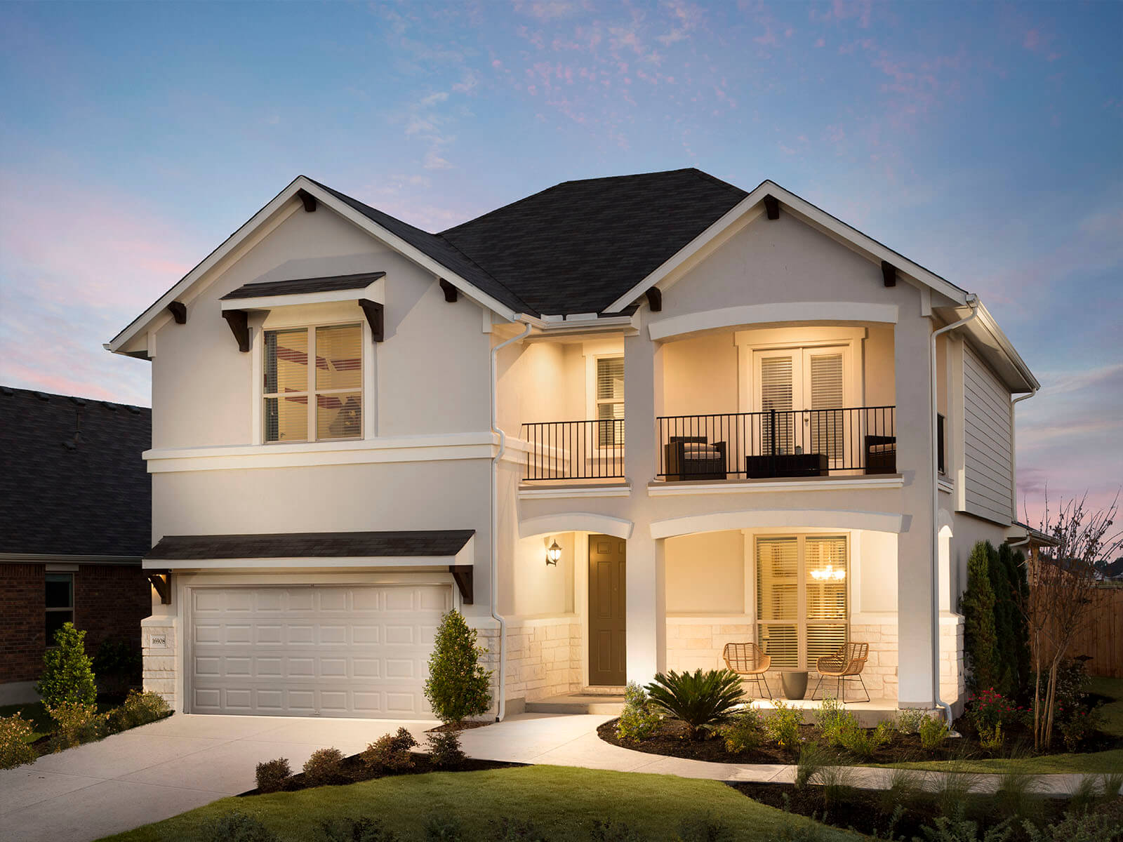 New Homes for Sale in Texas | Meritage Homes