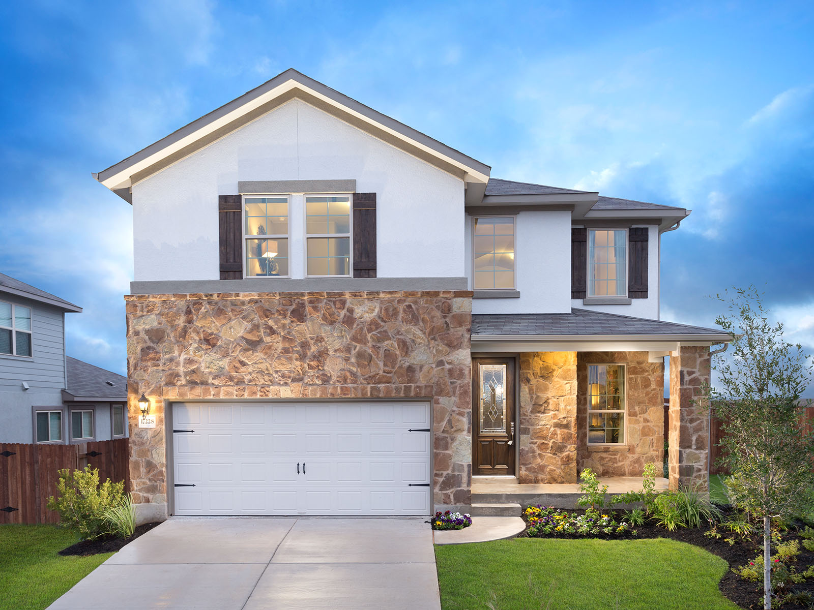 new homes in pflugerville tx meritage homes