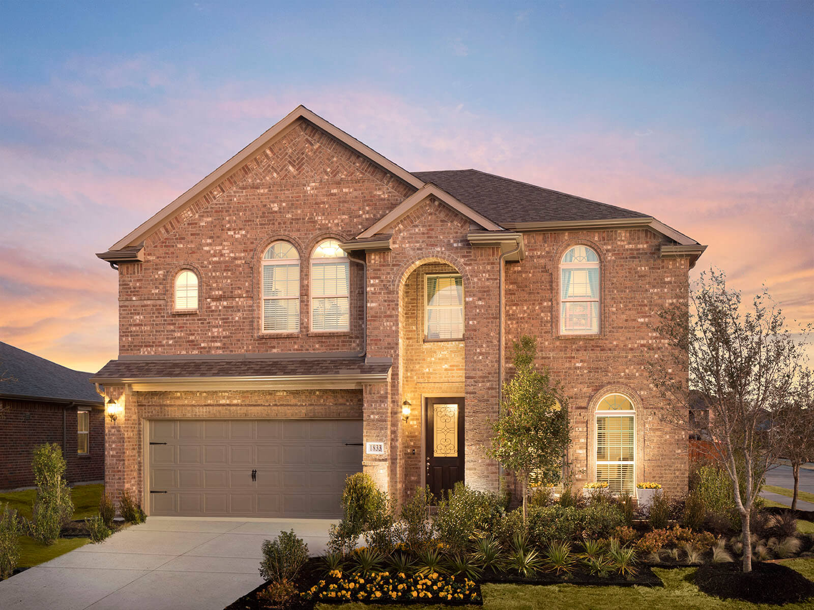 New Home Communities in Dallas/Fort Worth, TX – Meritage Homes Meritage Homes Jasmine Plan Html on