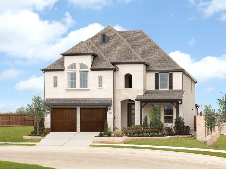The Enclave at Oak Grove