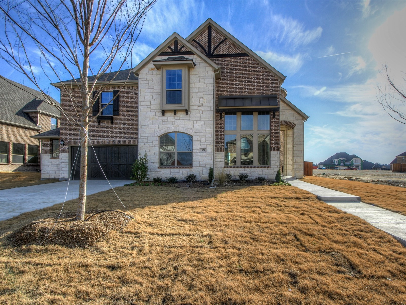 1630 Chisholm Trail