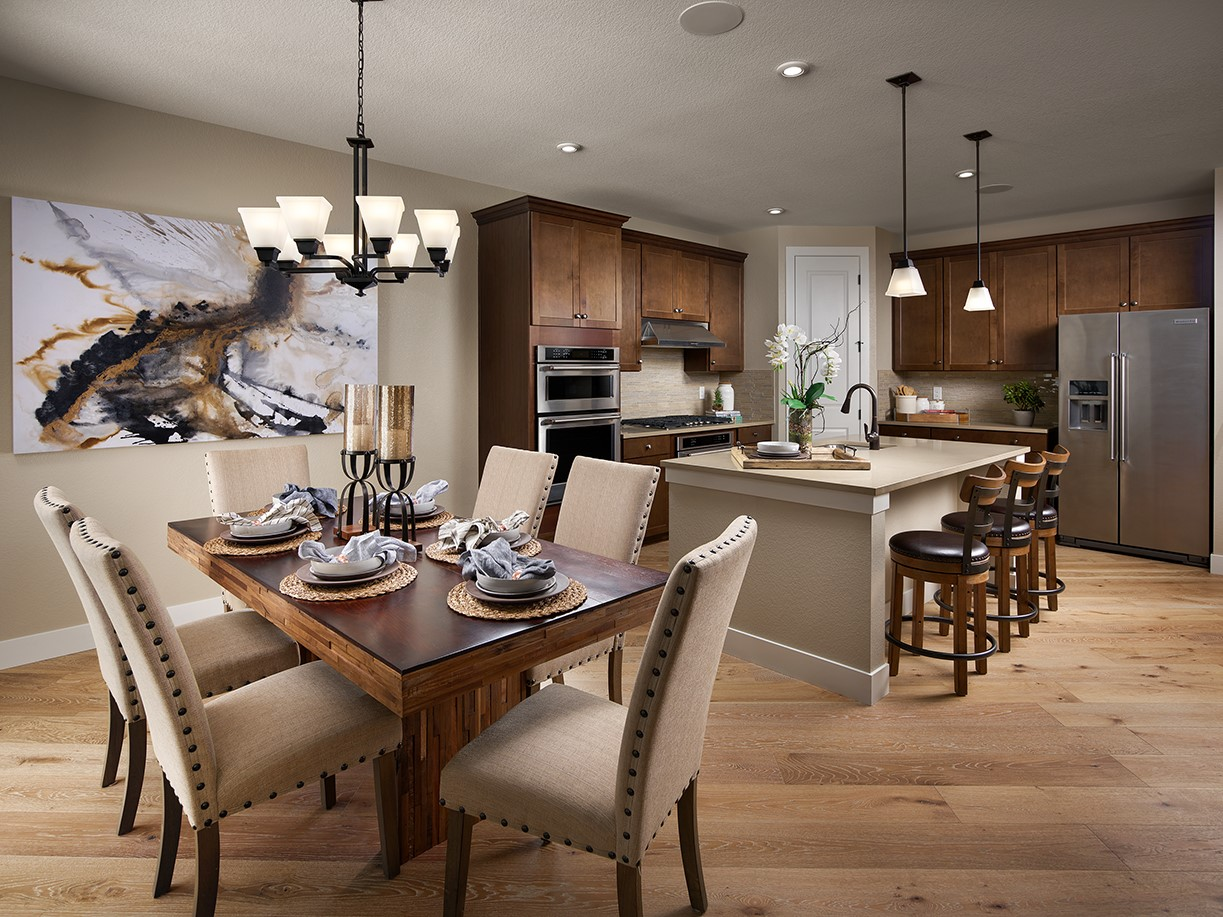 Vista Highlands by Meritage Homes | New Homes for sale in Broomfield, CO