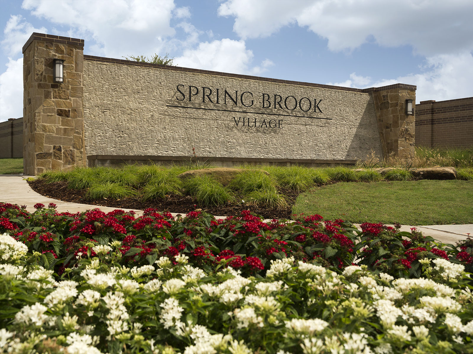 Spring Brook Village