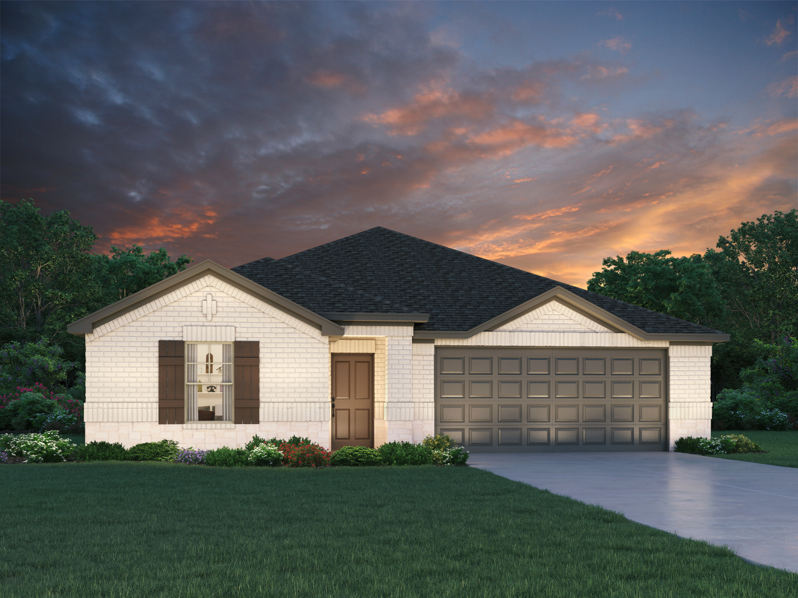 Pearland Place by Meritage Homes | New Homes for sale in