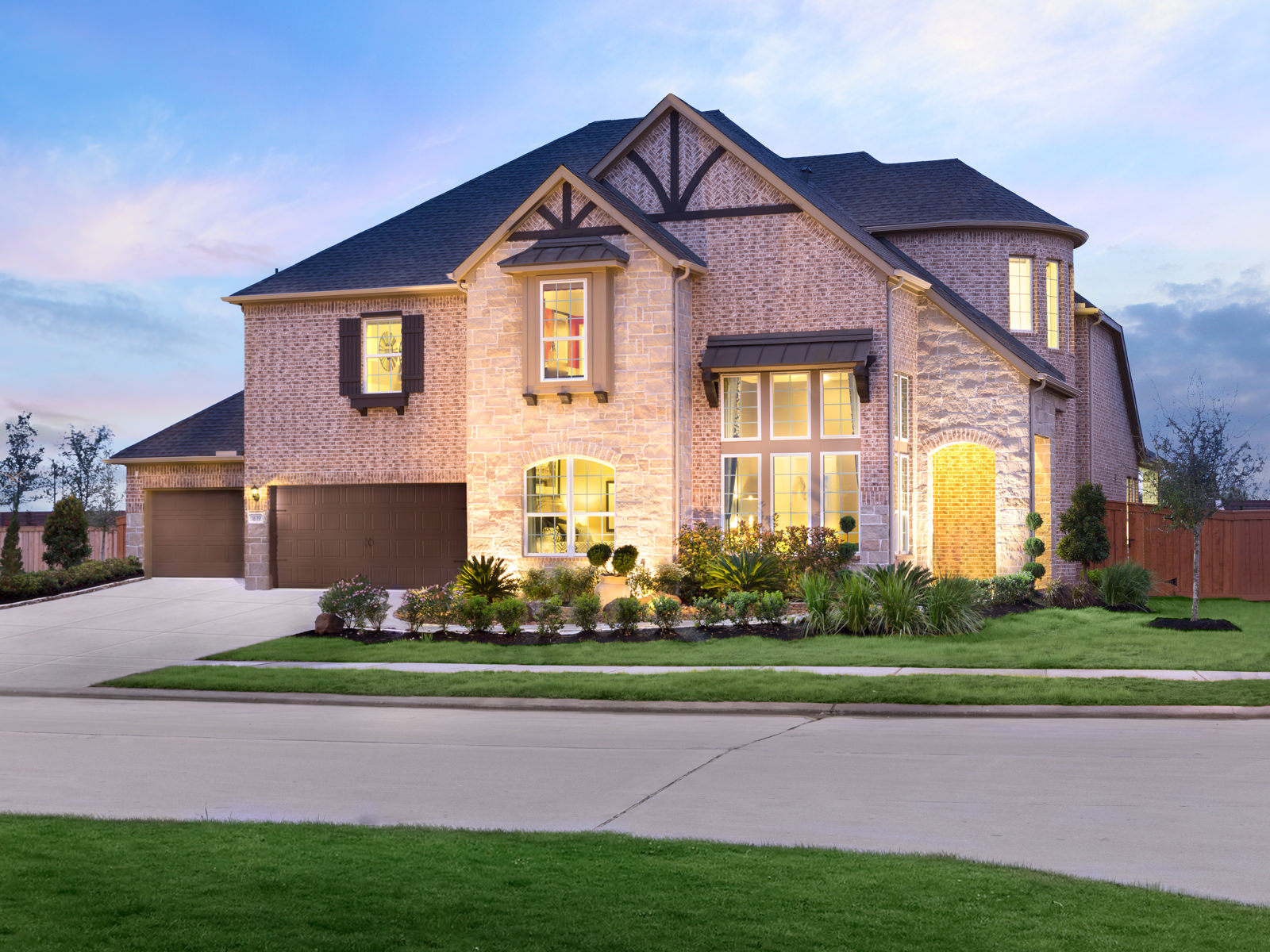 Home builders in richmond tx avie home for Nw home builders
