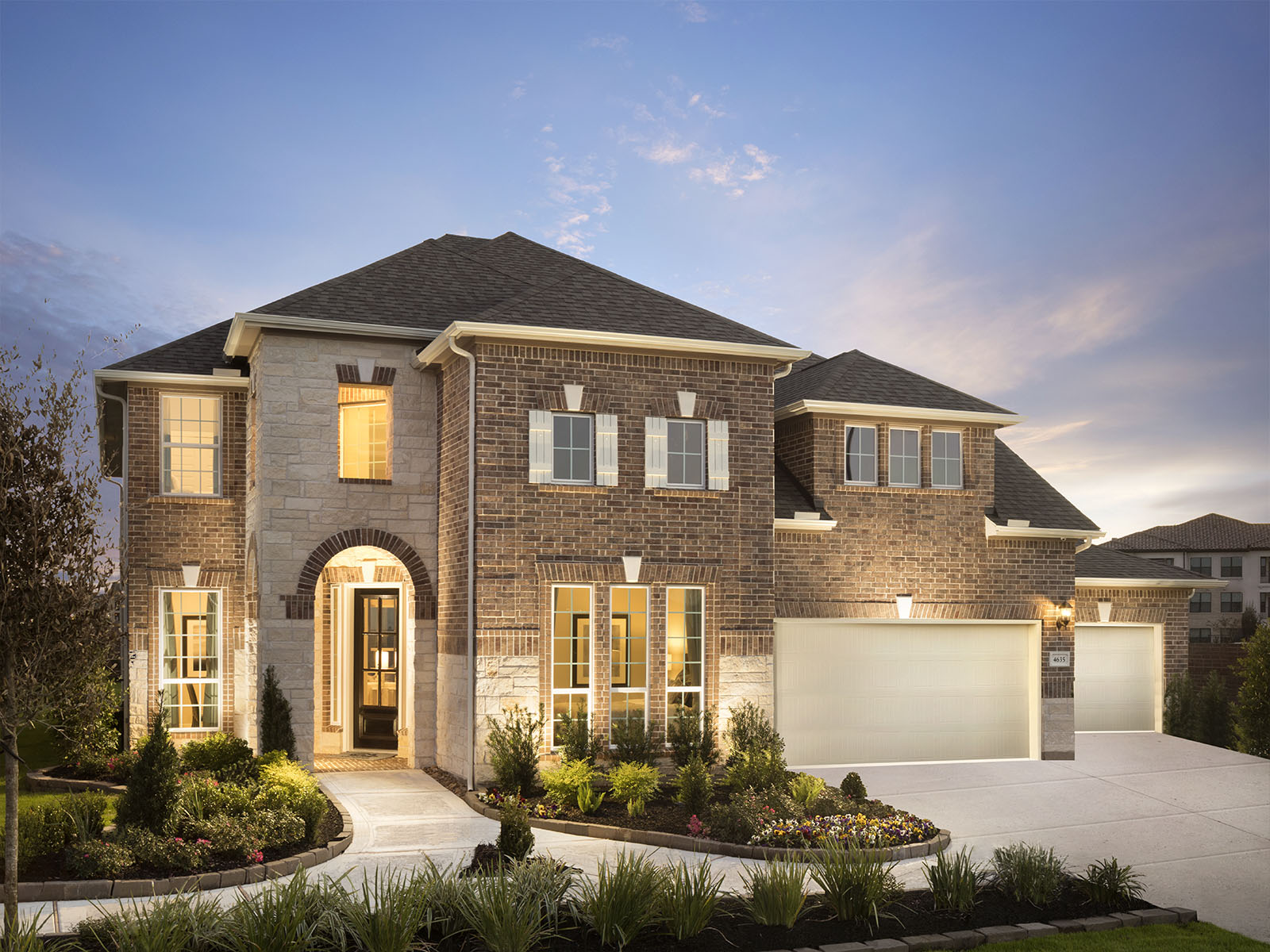 Meritage Homes for Sale in Houston, Texas