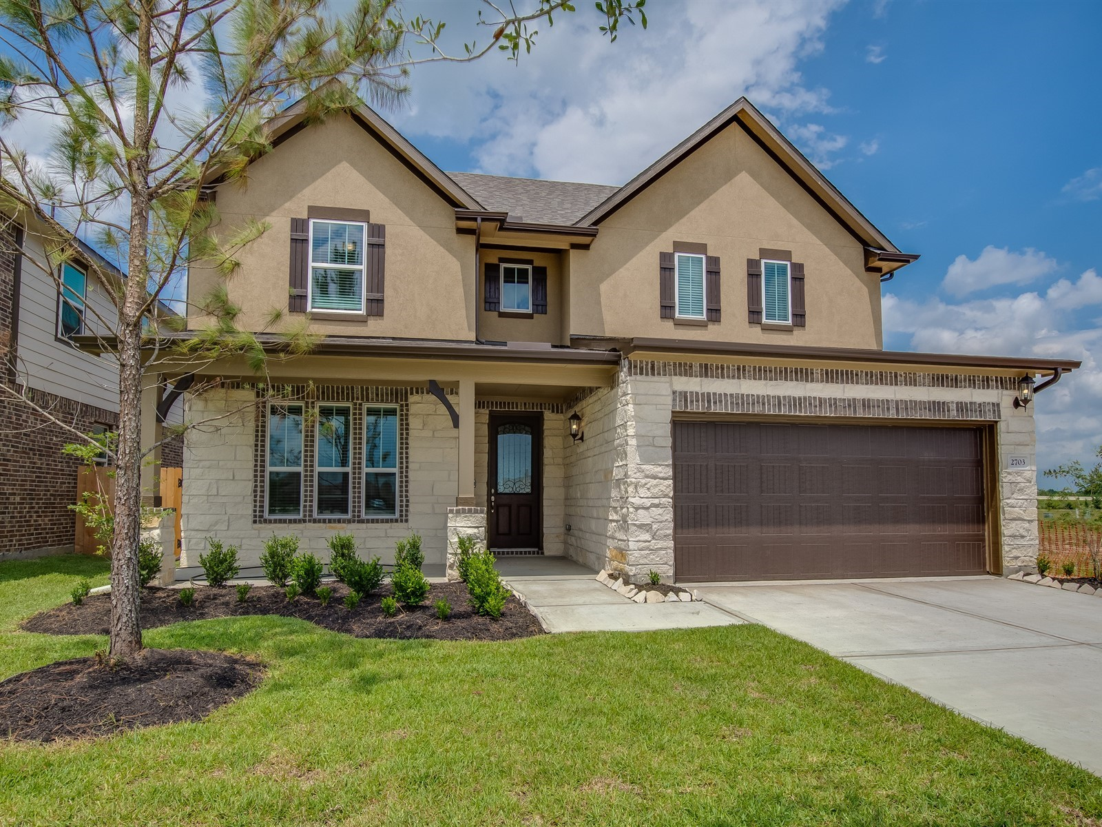 2703 Dry Creek Drive-Do Not Sell