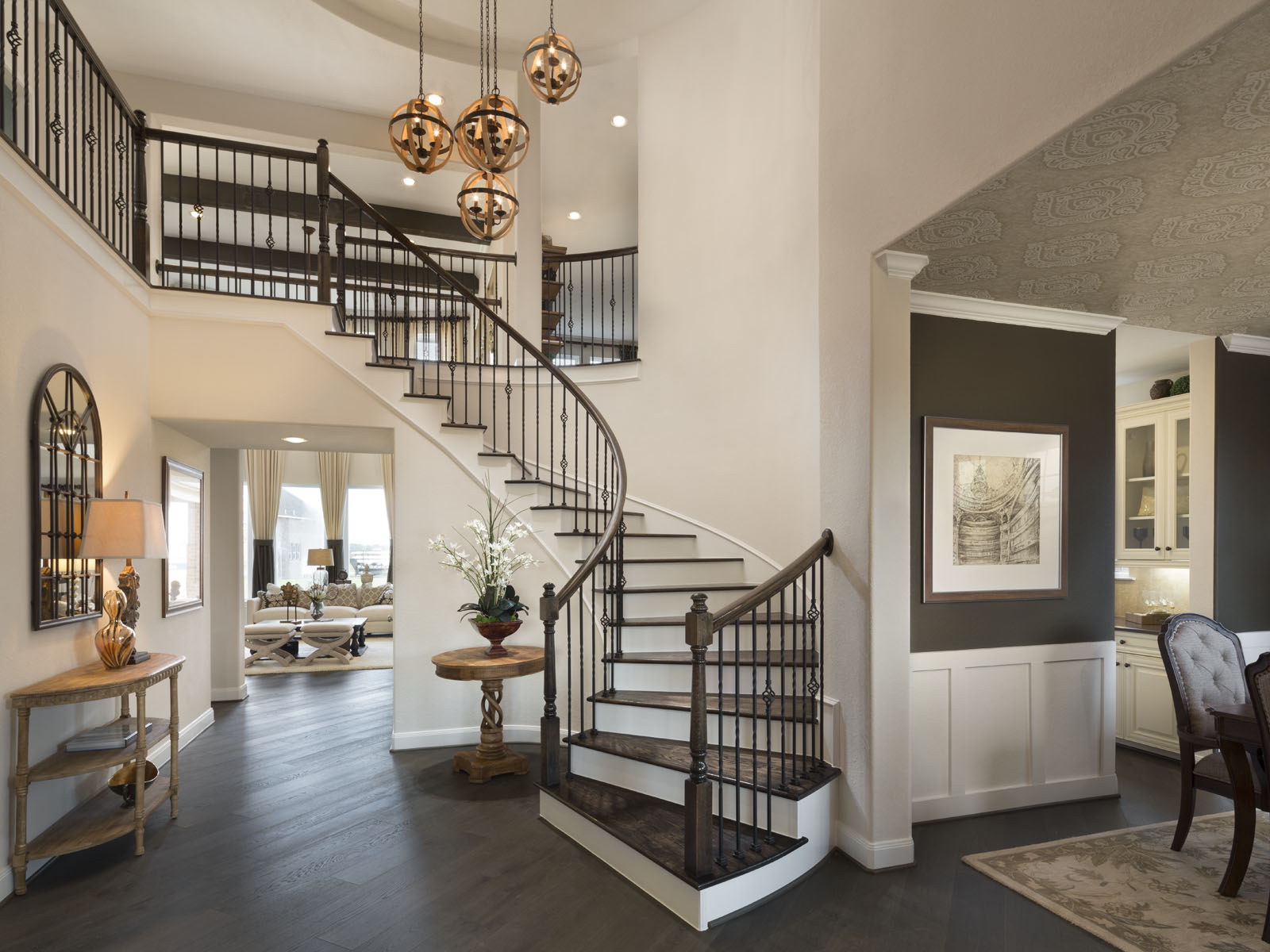 Imperial - Artisan Collection by Meritage Homes | New Homes for sale