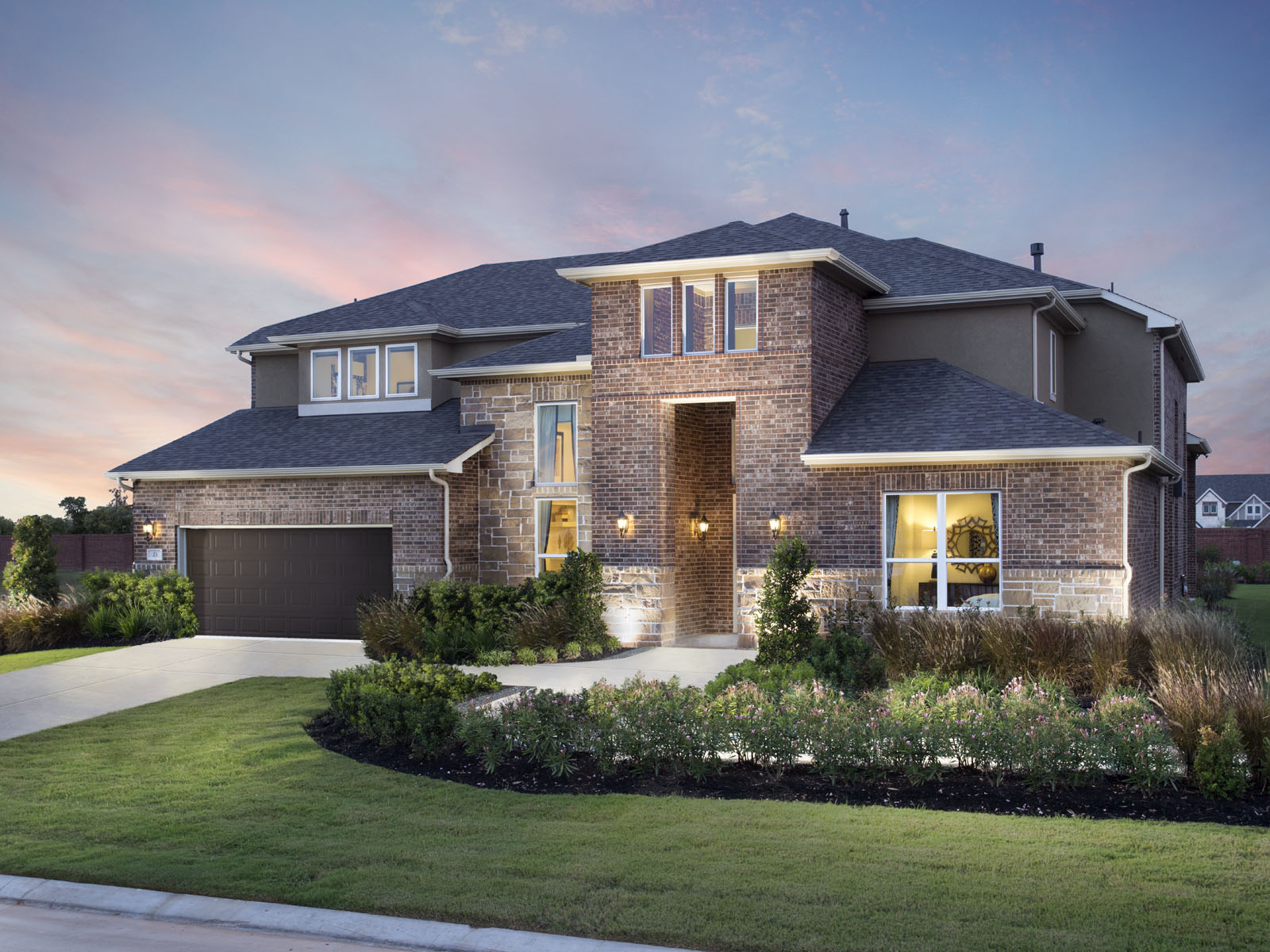 Imperial - Metropolitan Collection by Meritage Homes | New Homes for