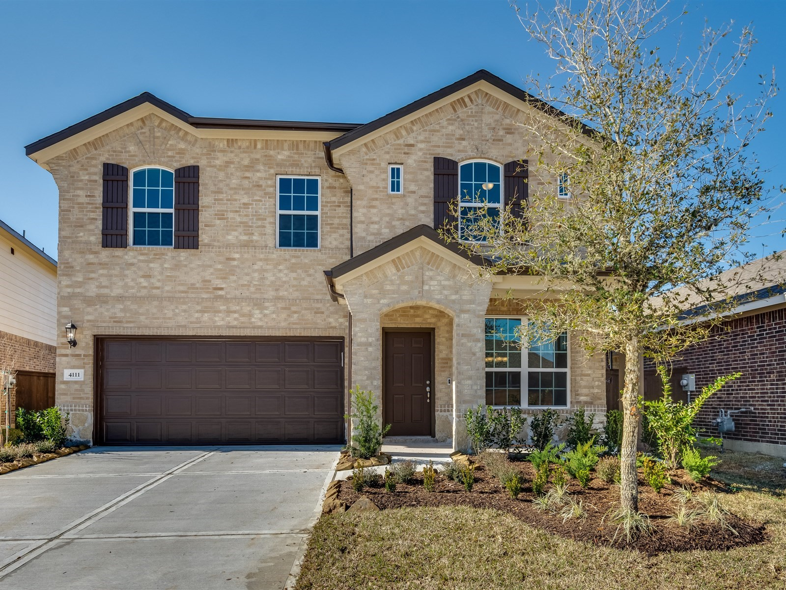 4111 Meadowlark Creek Court