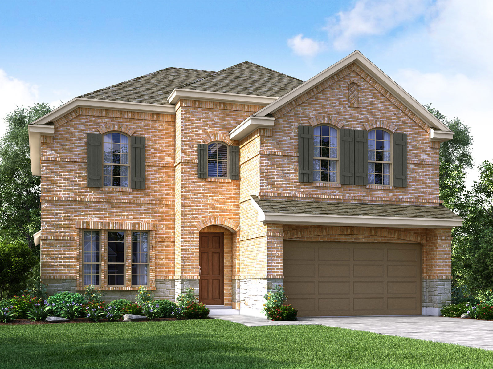 Quick Move In Homes Cypress Tx