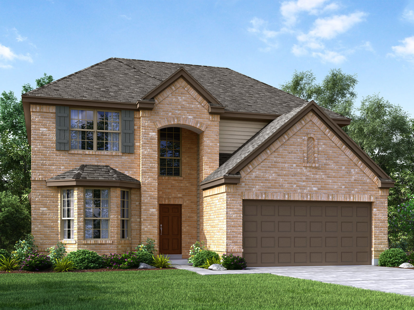 Homes For Sale In Miramesa Cypress Tx