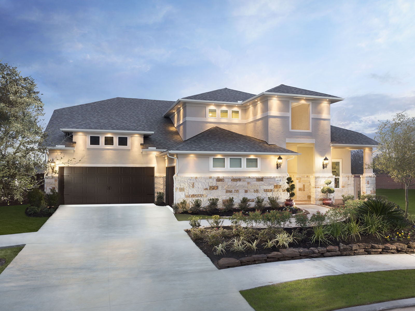 Riverstone meritage homes avie home for Riverstone house