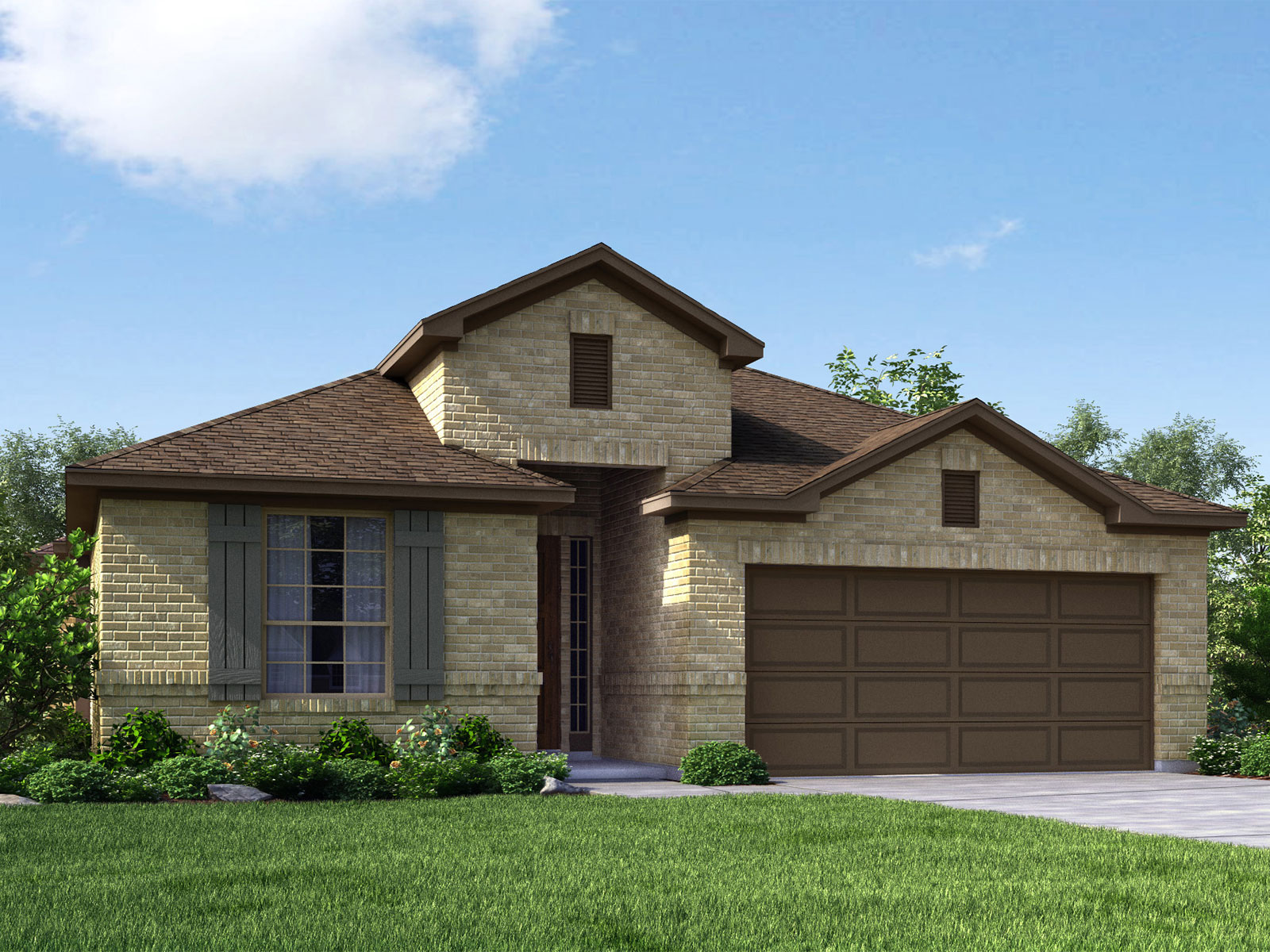 New homes in pearland tx meritage homes for Classic manor builders cabins