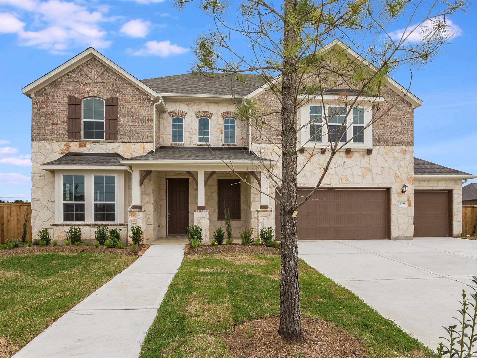 2227 Briarstone Bluff Crossing