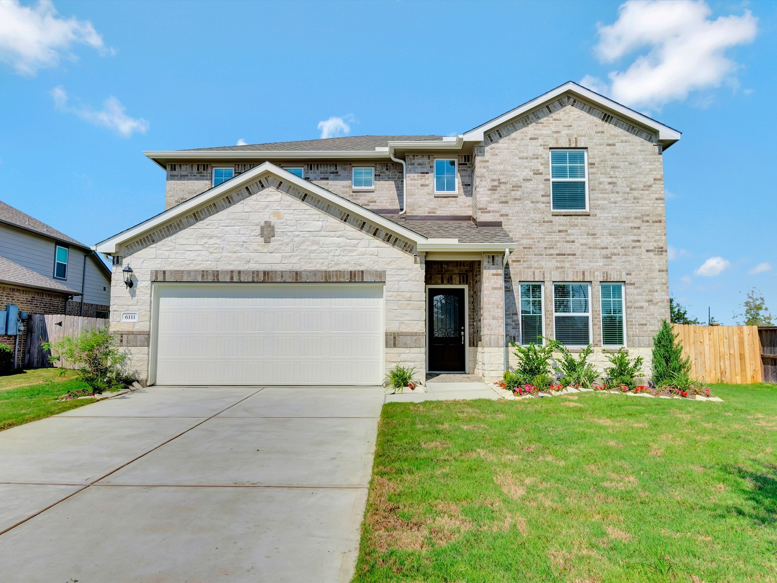 6111 Cobalt Ridge Court