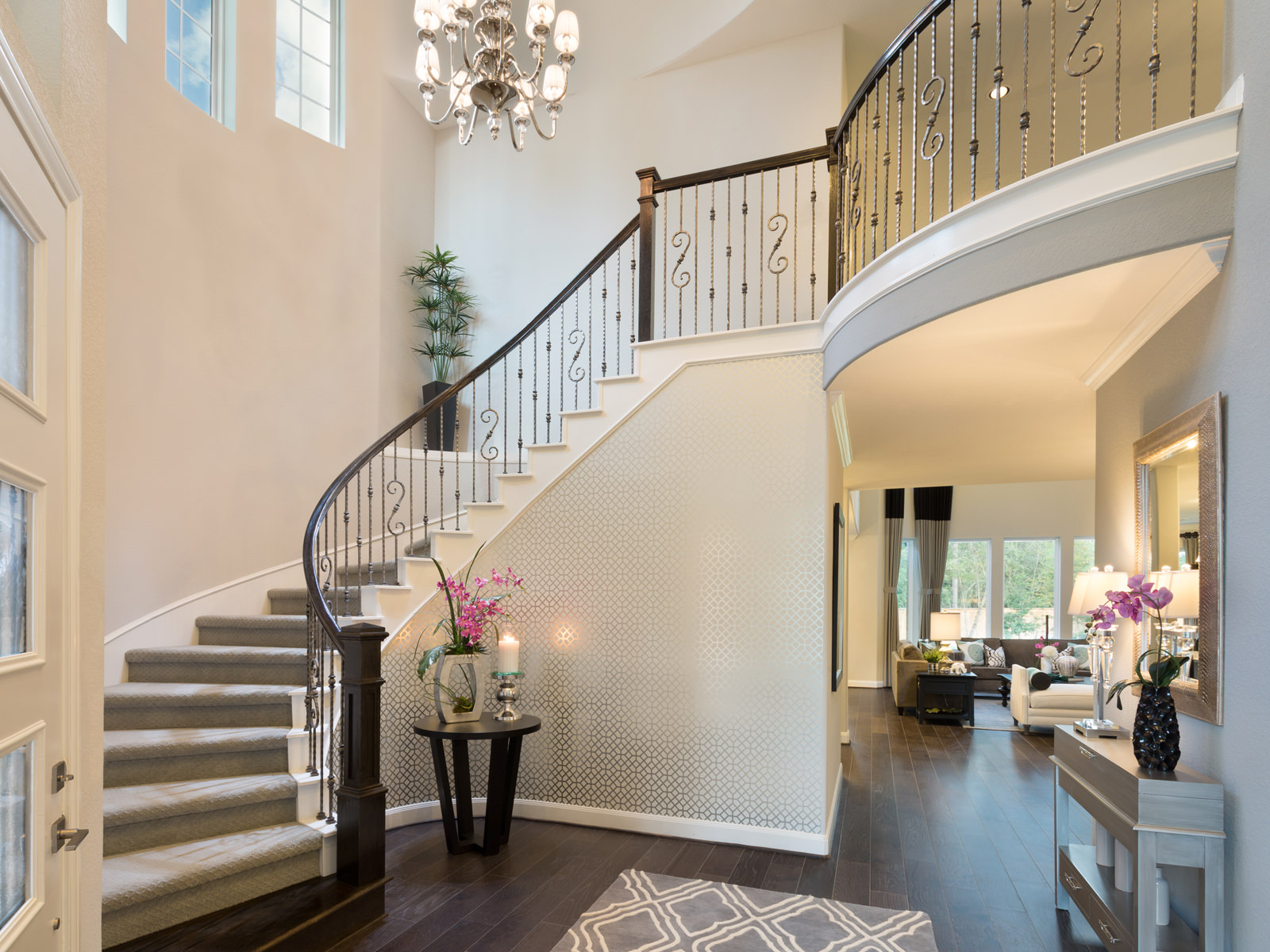 New Homes in Spring, TX – Meritage Homes