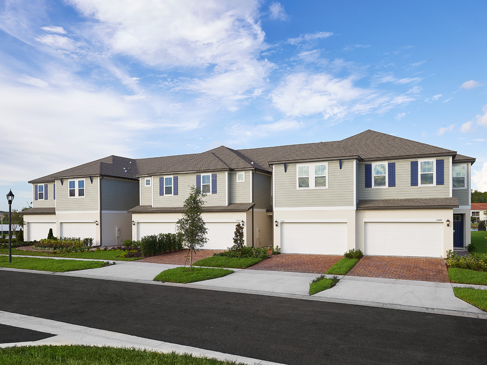 Arbors at Meadow Woods Townhomes