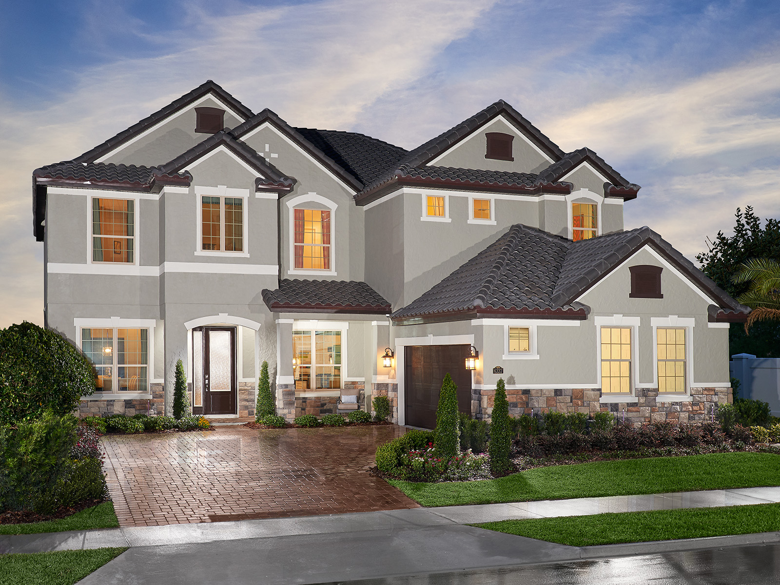 new homes in windermere fl u2013 meritage homes