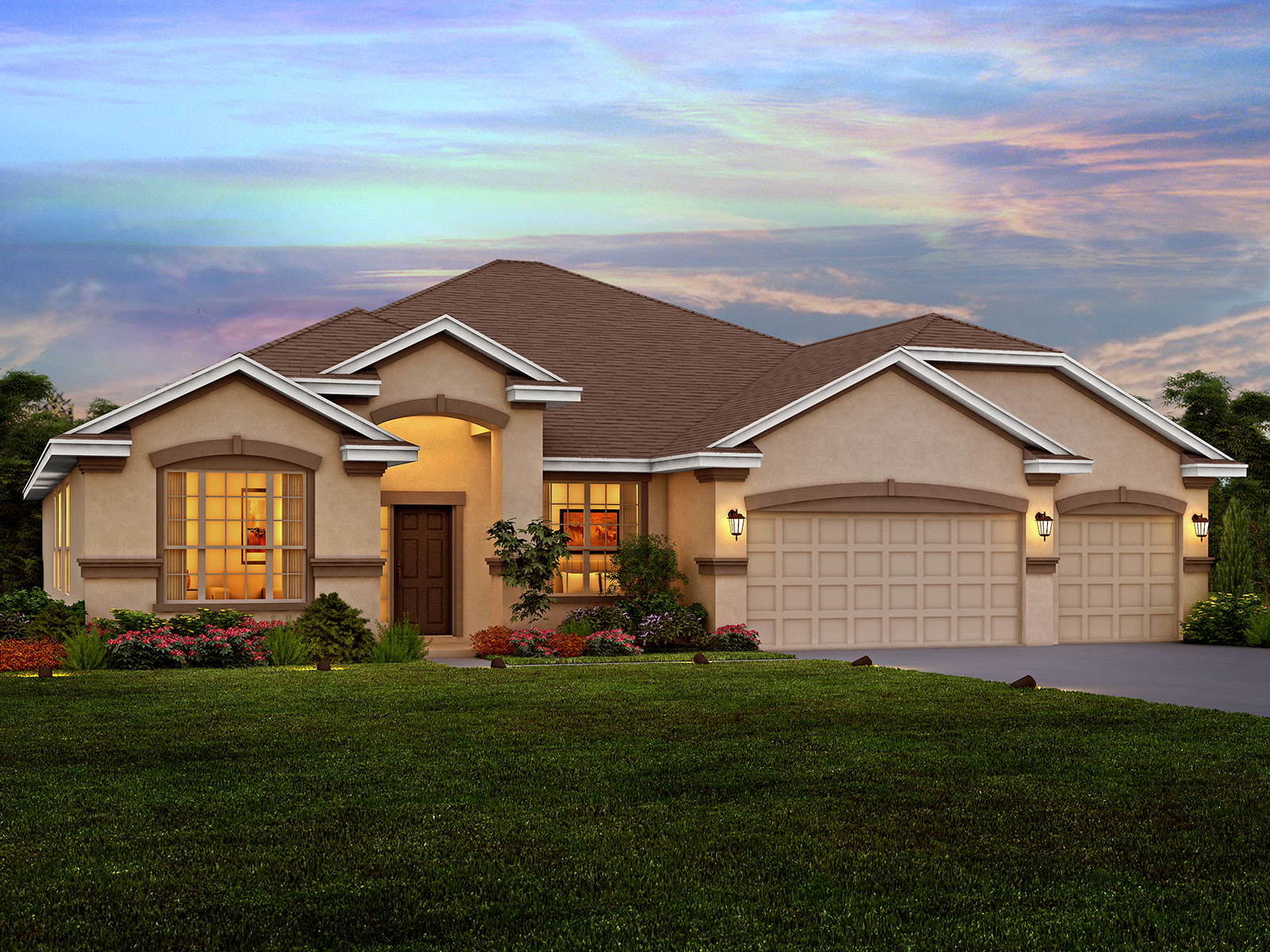 palermo model u2013 4br 3ba homes for sale in winter garden fl