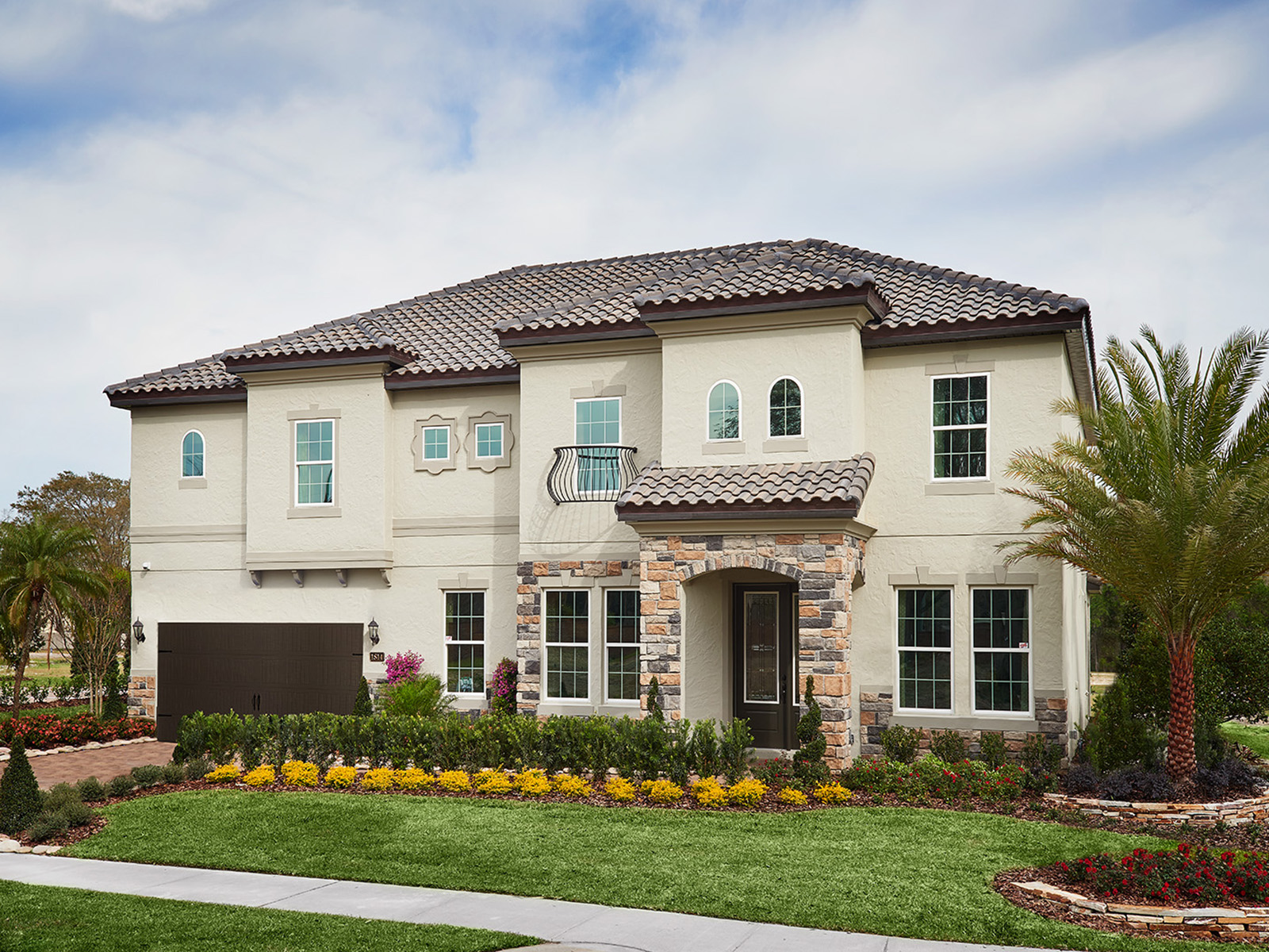 New Home Communities In Orlando Fl Meritage Homes