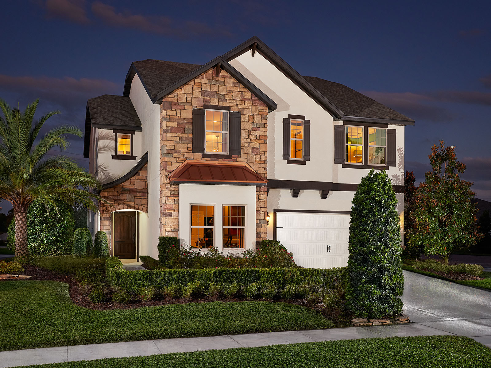 new home communities in orlando fl u2013 meritage homes