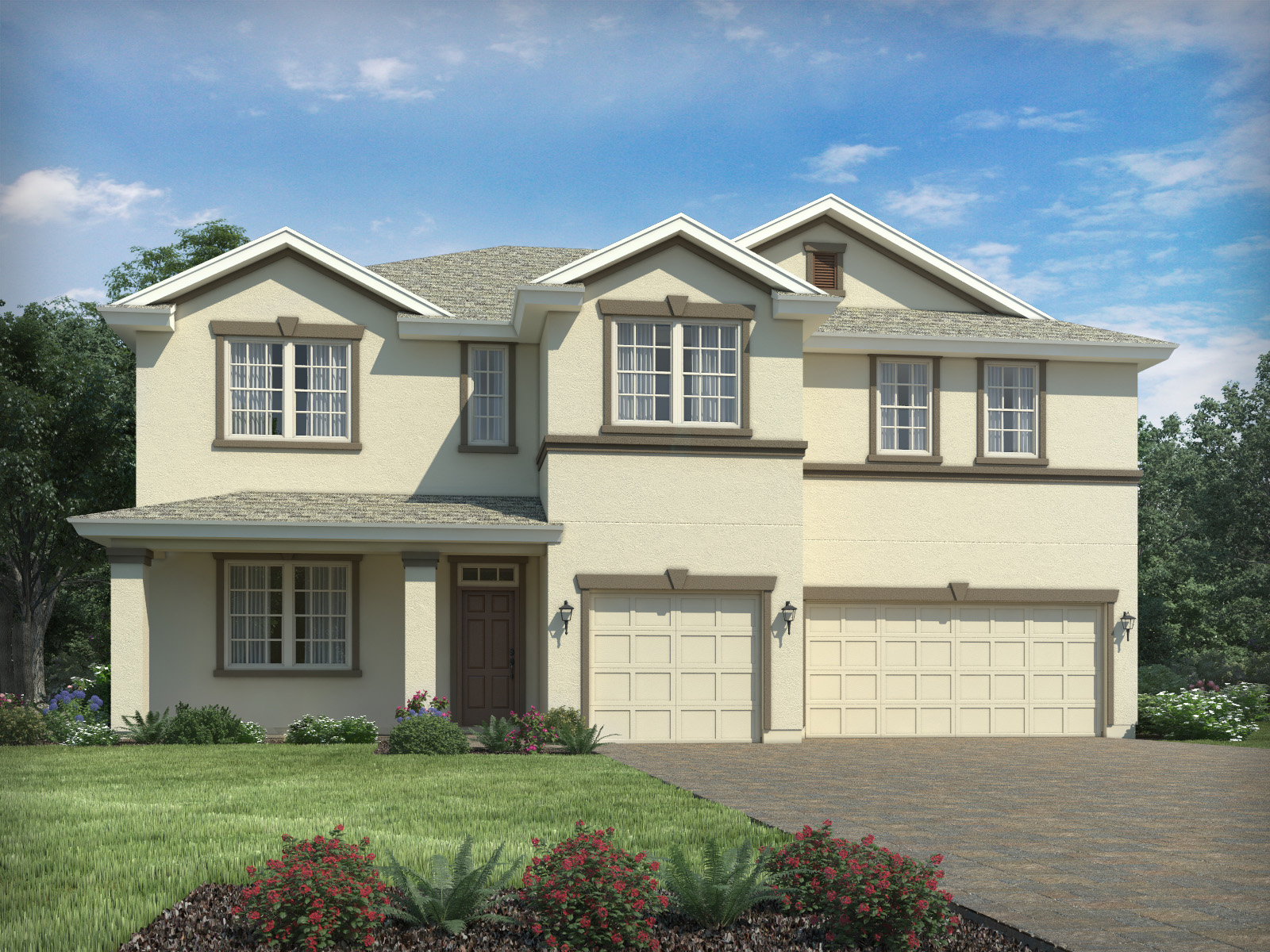 biltmore model u2013 5br 4ba homes for sale in winter garden fl