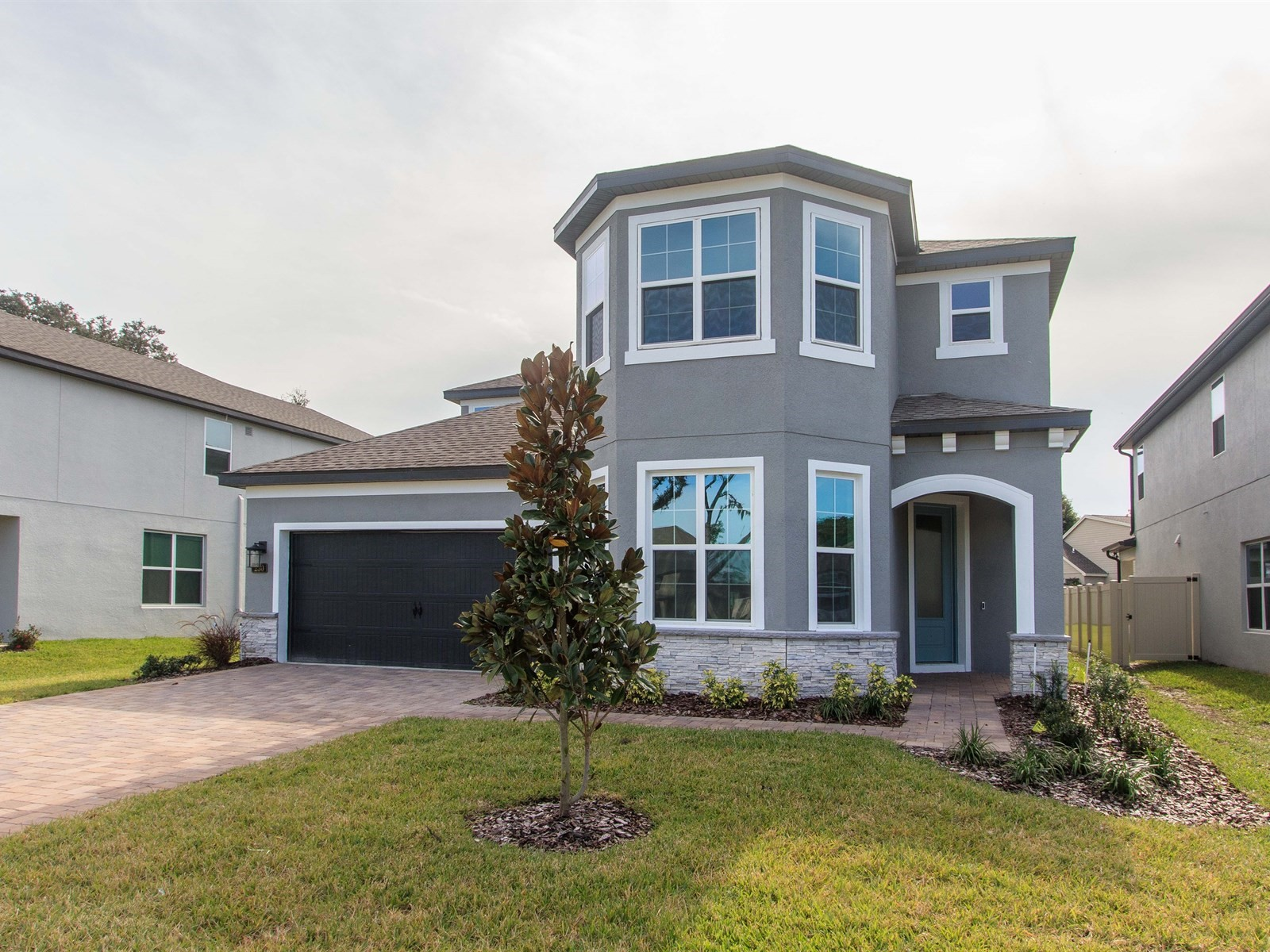 Oakmont Reserve by Meritage Homes | New Homes for sale in