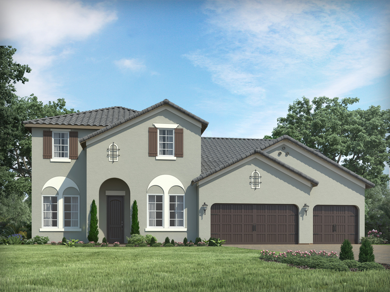 new homes in winter garden fl u2013 meritage homes