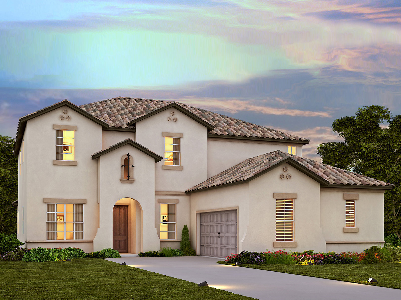 Watermark Kitchen Faucets Camellia Model 5br 4ba Homes For Sale In Winter Garden