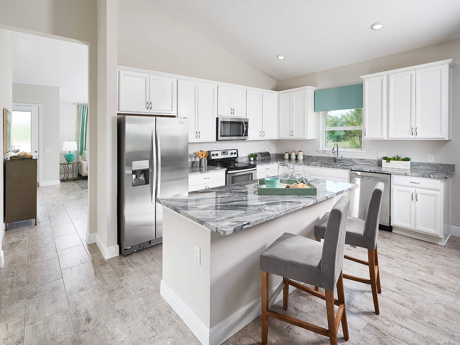 Welcome Home To The Berkeley Ii At Waterside Harmony