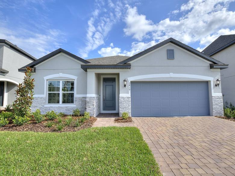 3419 Feathergrass Court