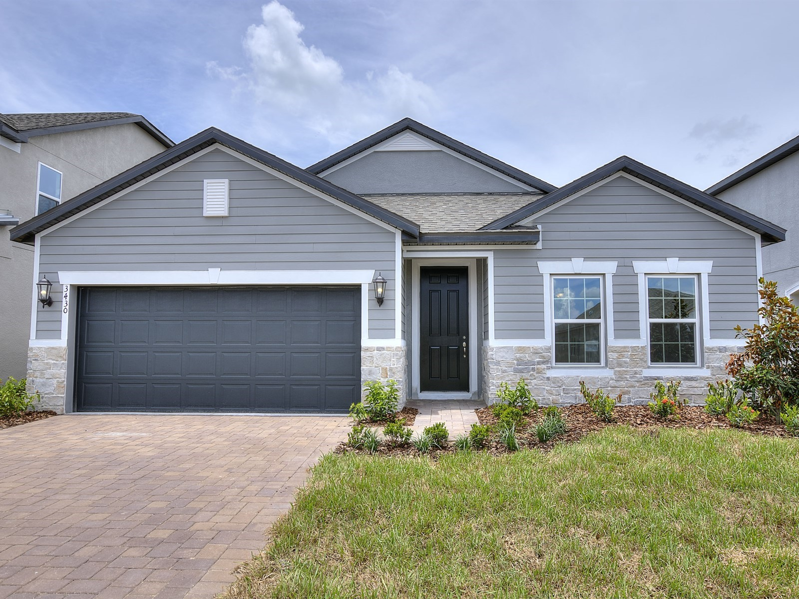 3430 Feathergrass Court