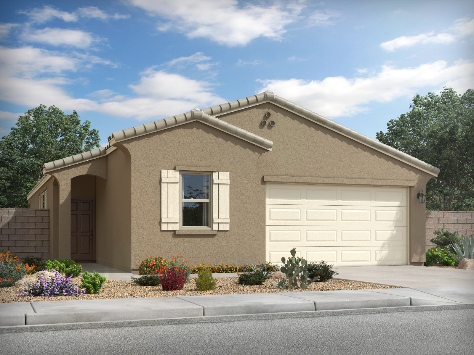 Eclipse Model 4br 2ba Homes For Sale In San Tan Valley Az