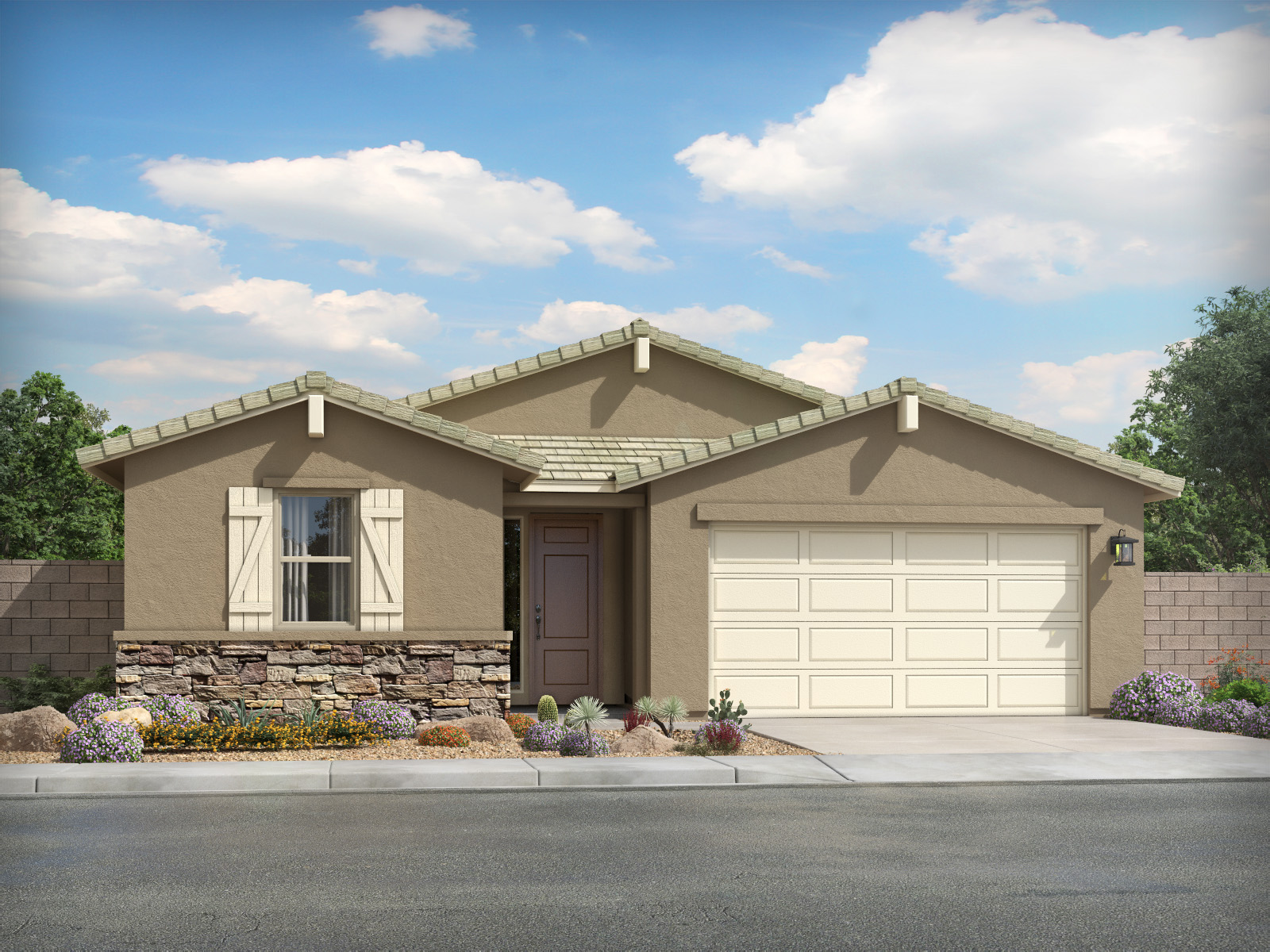 33936 N DESERT BROOM TRL