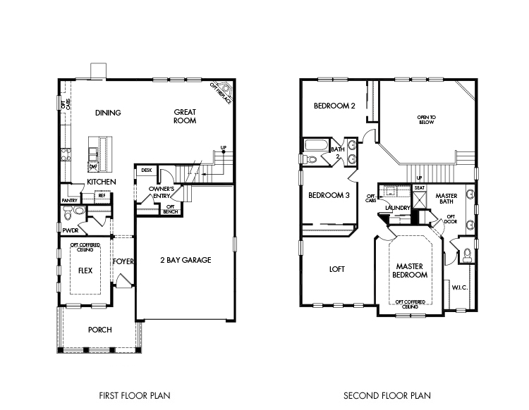 7095 e 123rd ave for Interactive home floor plans