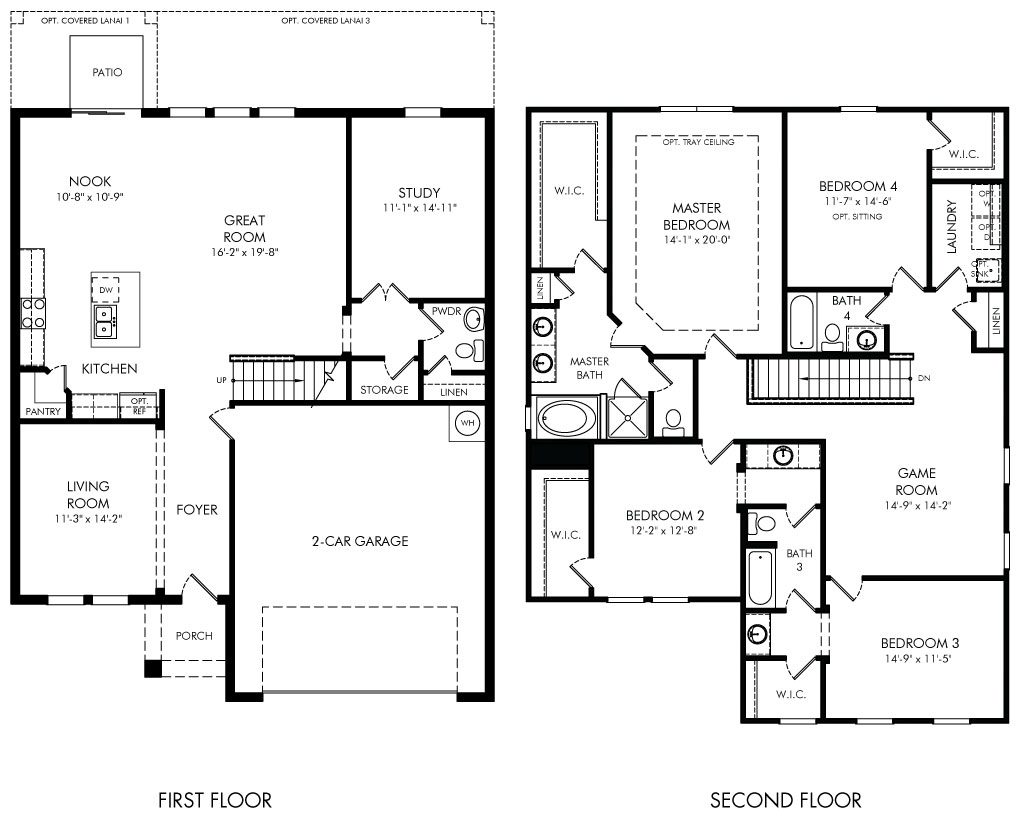 Heritage Oaks Astoria floorplan jpeg