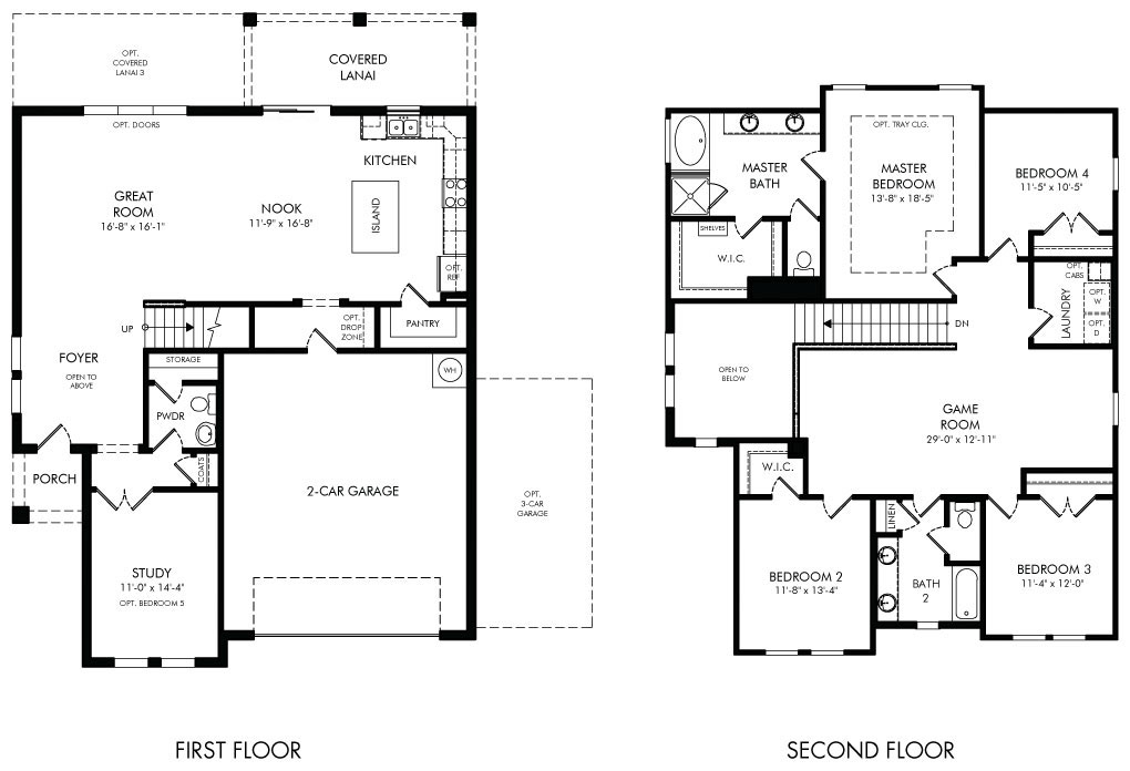 rockford floorplan