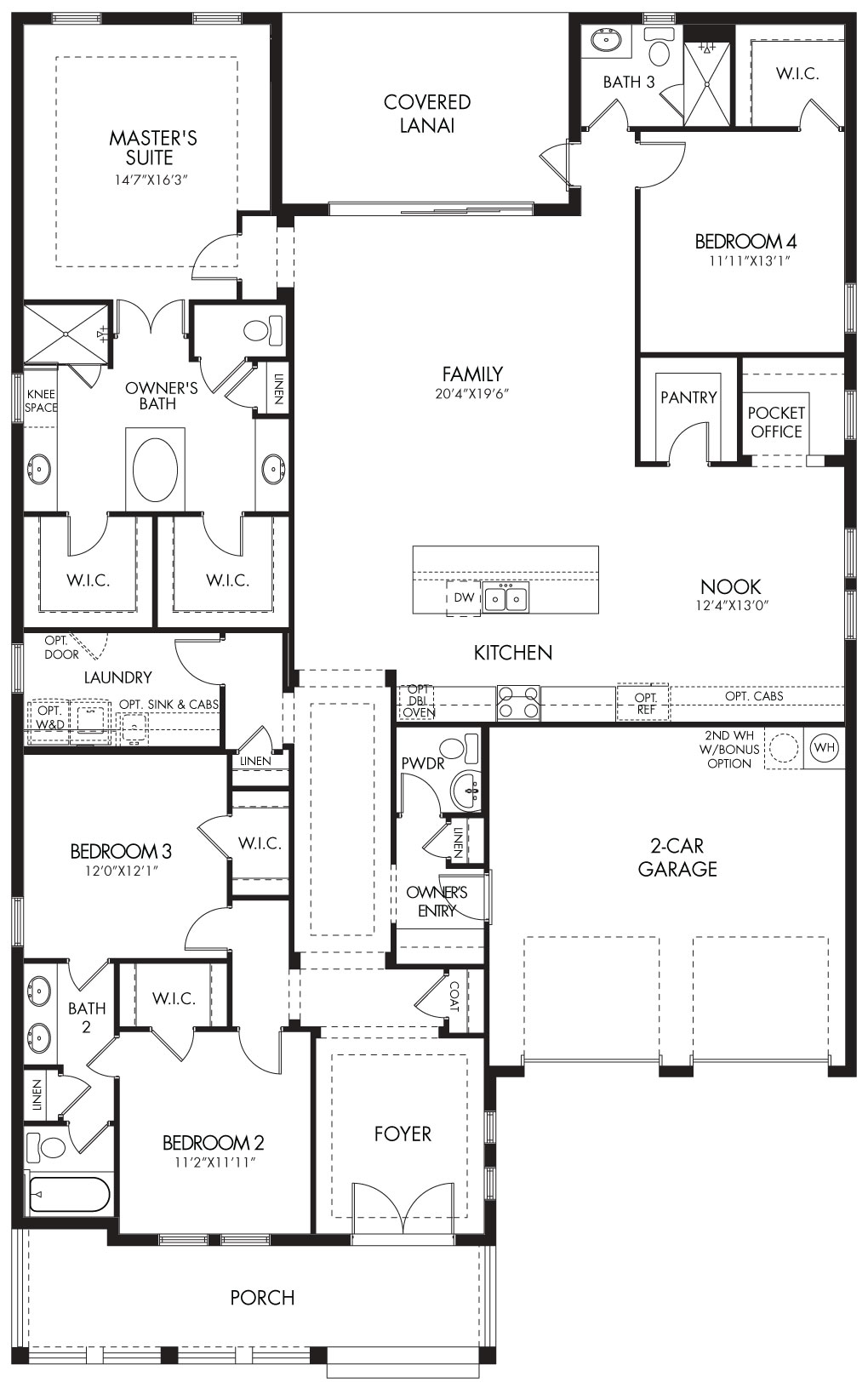 avallon floorplan