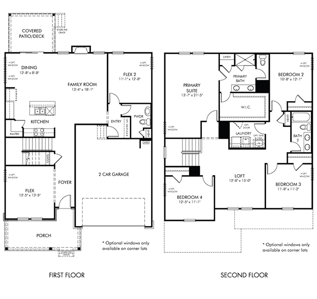Chatham Floorplan
