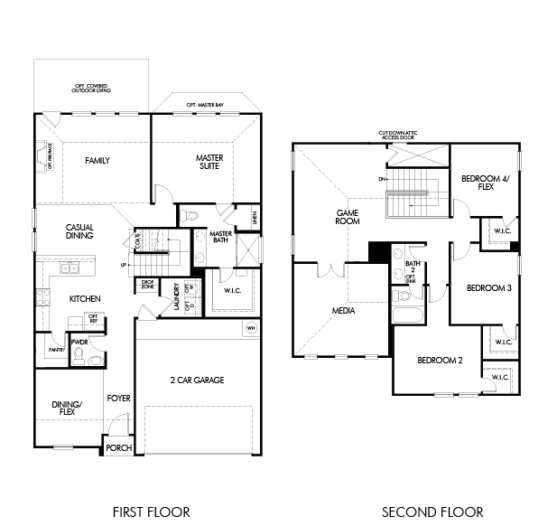 Meritage Apartments: 4BR 3BA Homes For Sale In San