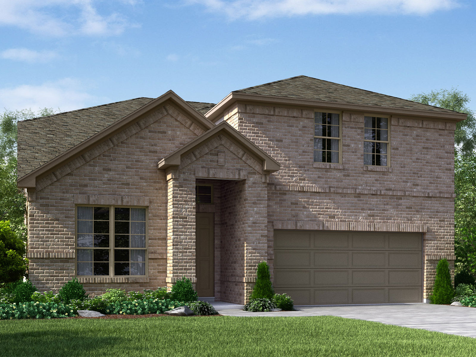 24922 Clearwater Willow Trace