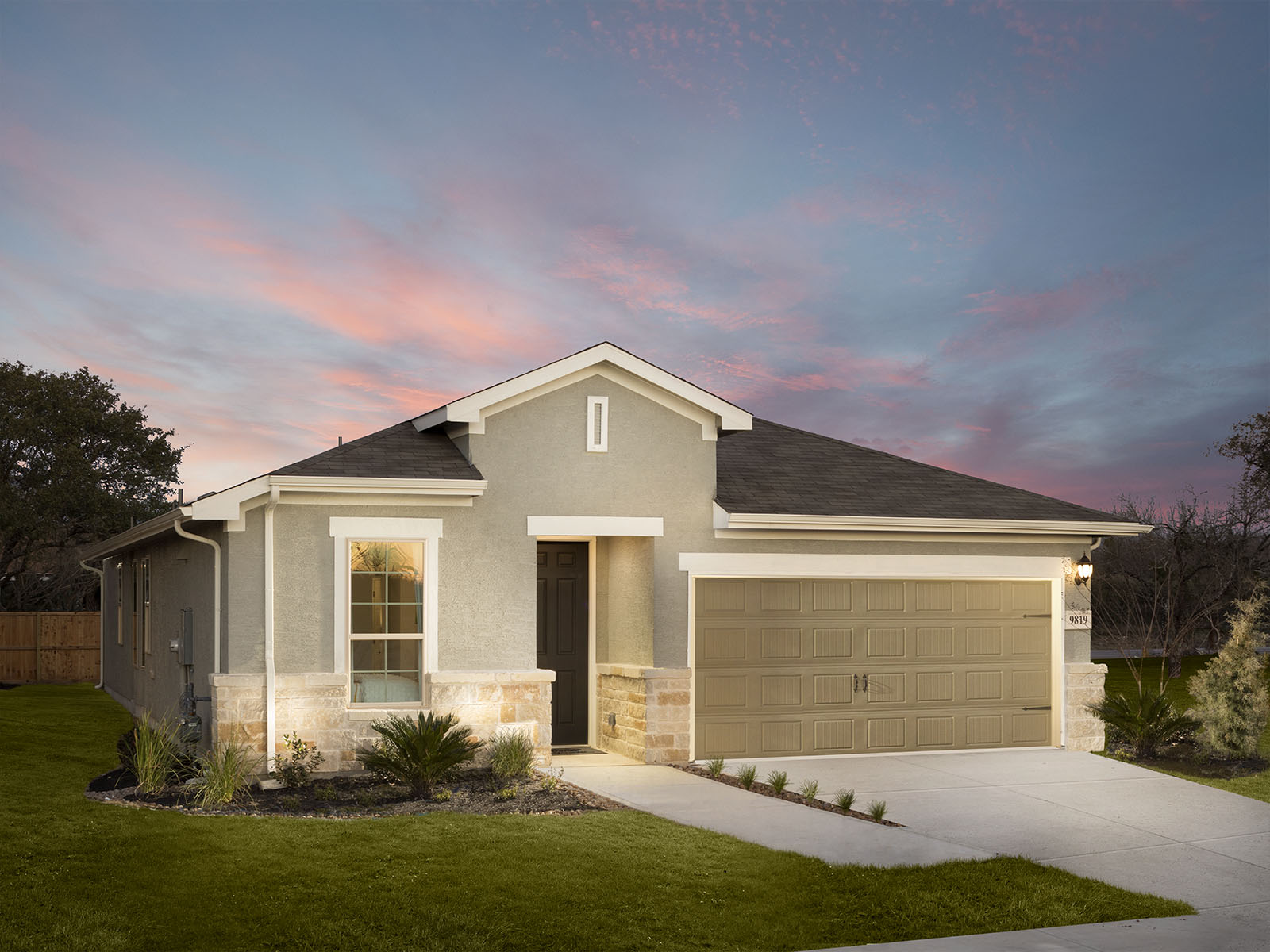 Prescott Oaks by Meritage Homes | New Homes for sale in San