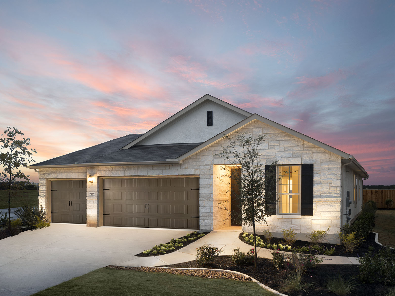 Meritage Homes for Sale in San Antonio, Texas