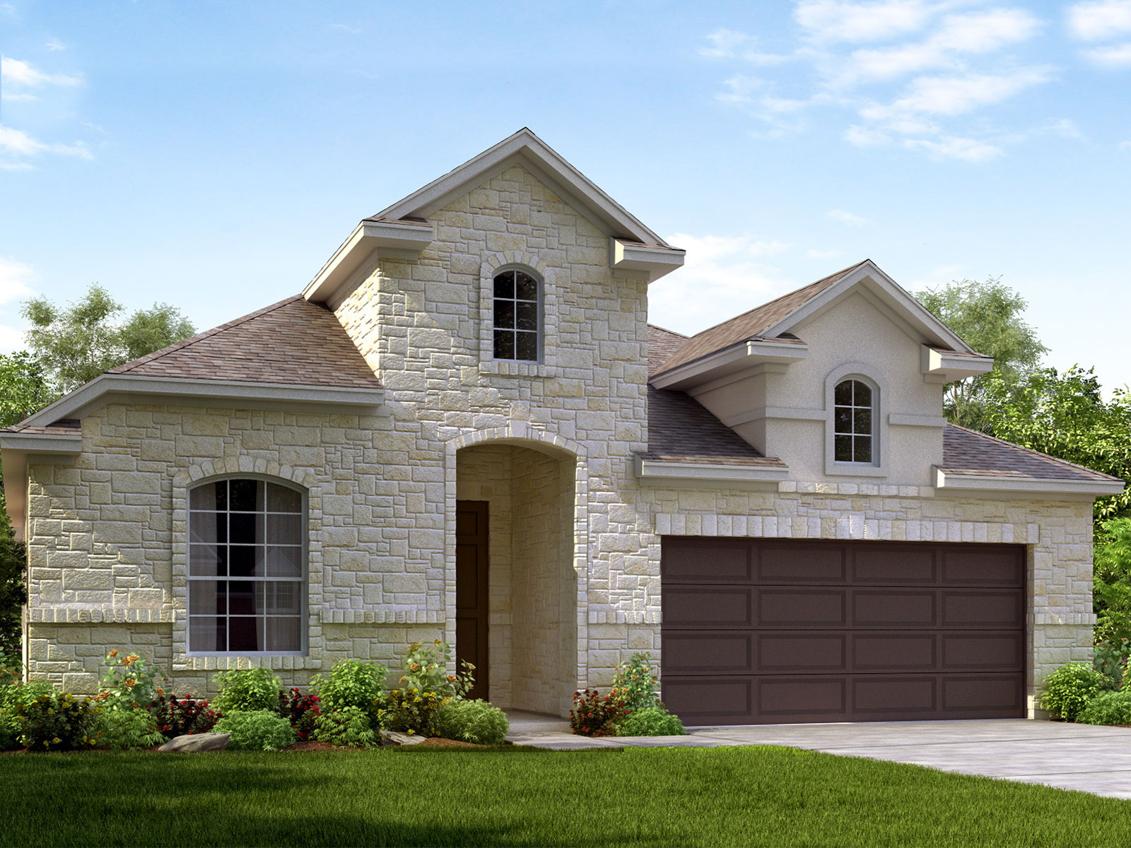 The Holly 4004 Model 3br 2ba Homes For Sale In San