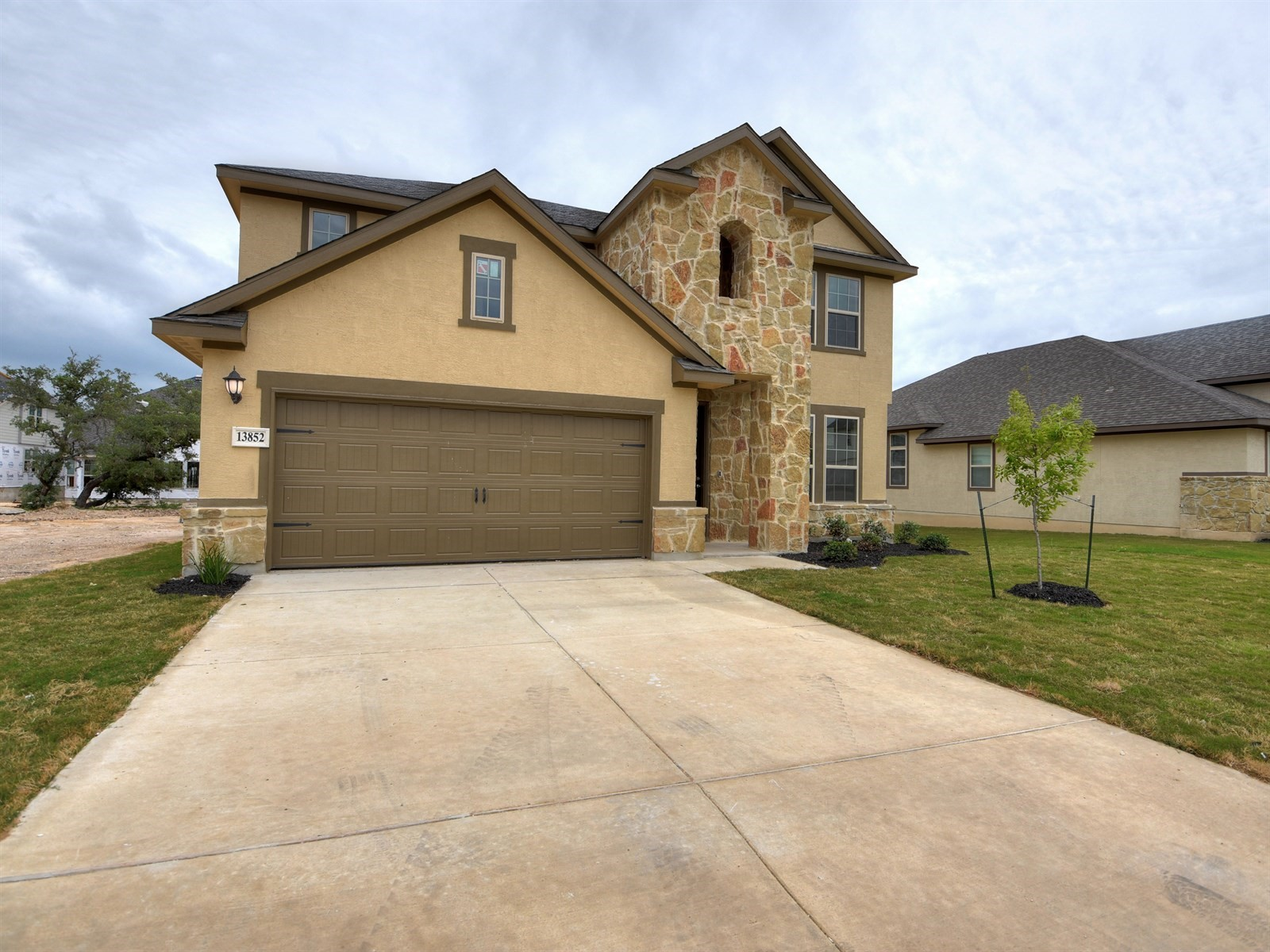 New Homes In San Antonio Tx Meritage Homes