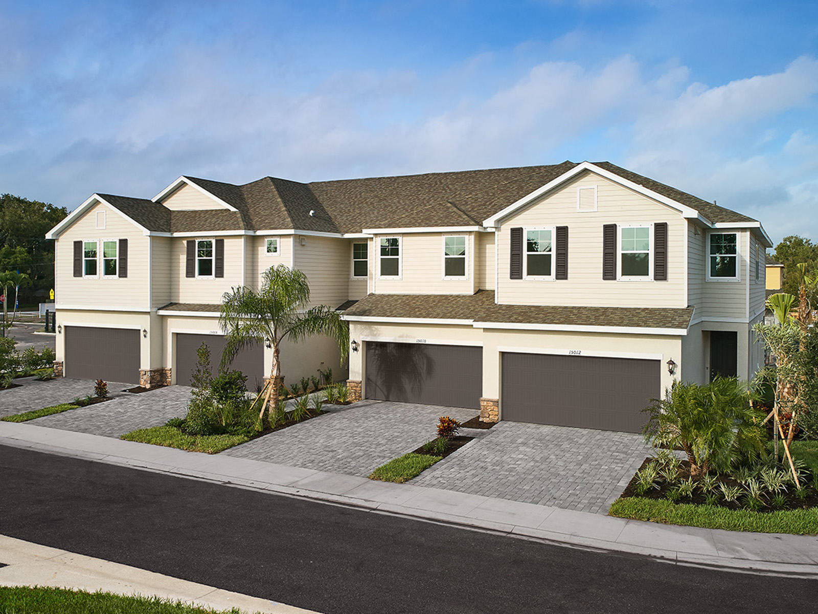 New Homes for Sale in Florida | Meritage Homes