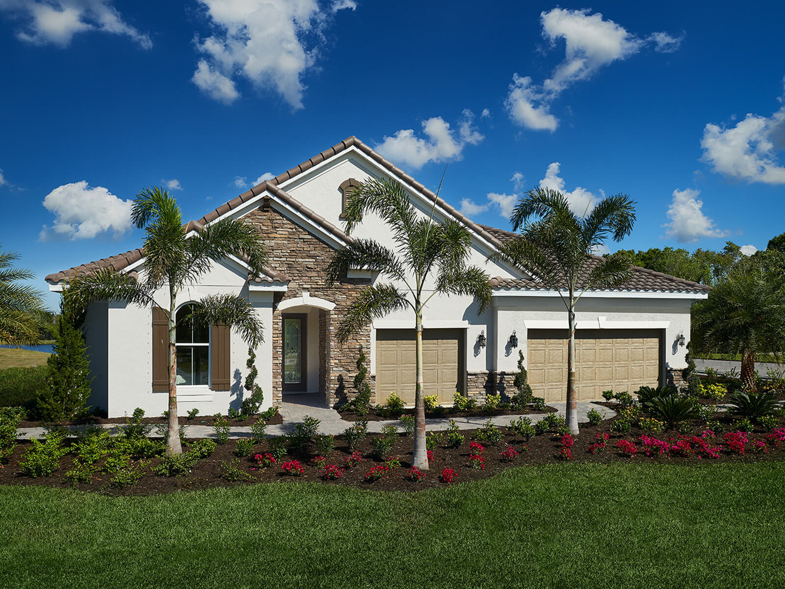 Savanna at Lakewood Ranch - Signature Series