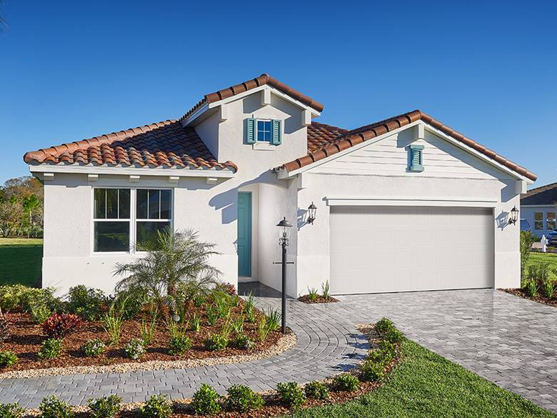 Savanna at Lakewood Ranch - Classic Series