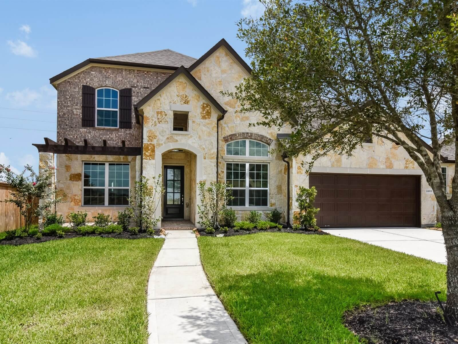 24806 Pleasant Shores Court